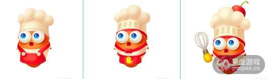 保卫萝卜3糕点师