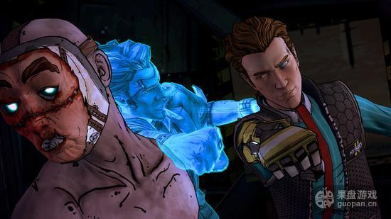 《无主之地传说 Tales from the Borderlands》2.jpg