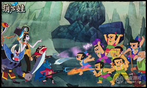 图2:葫芦娃大战众妖.jpg