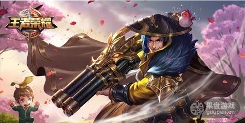 王者荣耀射手英雄刘备如何爆炸输出?游戏攻略