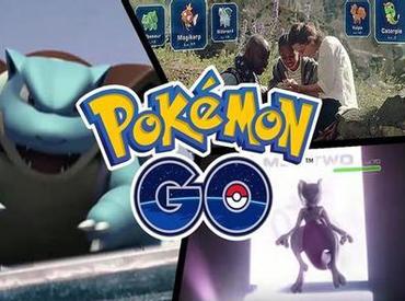 体验果盘Pokemon go 任性送小米5