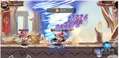 冒险之光黄金十二宫玩法解析 游戏攻略