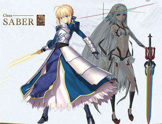 Fate/Grand Order国服初始从者推荐 首抽从者哪个好