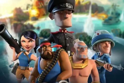 海岛奇兵兵种怎么搭配 海岛奇兵兵种搭配攻略