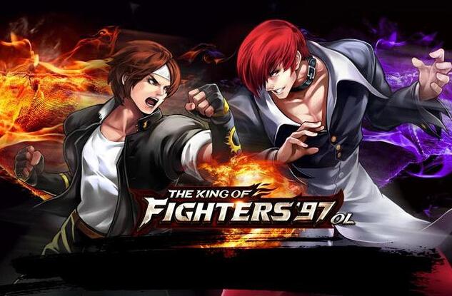 《拳皇97OL》世界BOSS山崎龙二与铁甲钢拳详细介绍