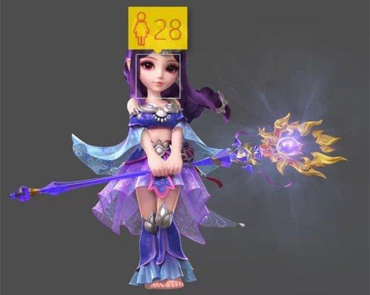 《梦幻西游》手游揭密三界精英的真实年龄