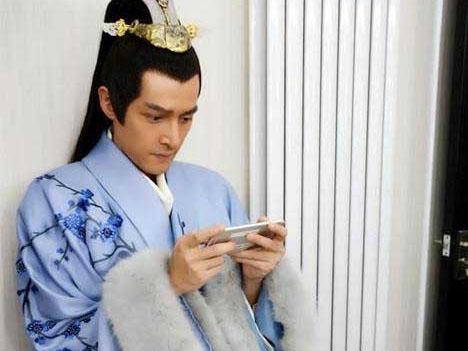 胡歌代言《琅琊榜》手游 公测宣传视频曝光