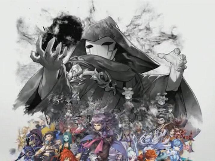 《仙剑奇侠传五前传》手游宣传视频欣赏