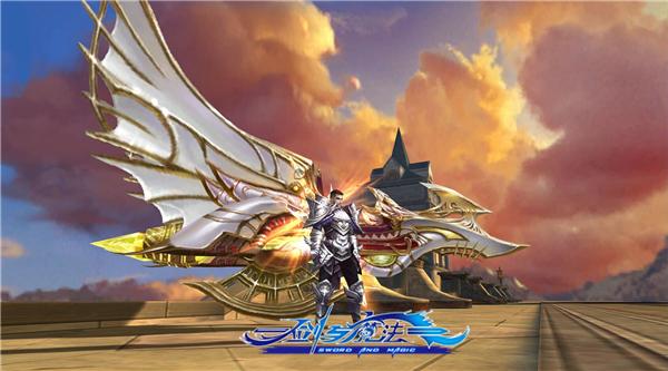 剑与魔法装备系统有什么特色?游戏介绍