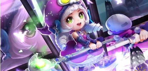 童话大冒险基础操作介绍 游戏攻略