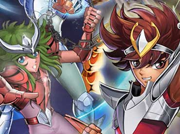 《圣斗士星矢:重生》6月15日版本更新公告及說明