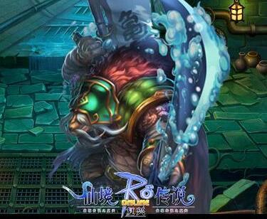 守护仙境 谁是《仙境传说RO:复兴》最可爱的人
