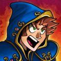 黑暗巫师历险修改版