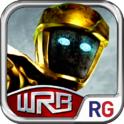 铁甲钢拳:世界机器人修改版