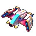 核心无尽飞行  修改版 Core Endless Race