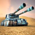坦克未來部隊2050