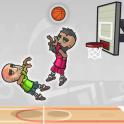 篮球战斗修改版