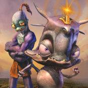 奇异世界:Munch历险记