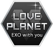 Love planet