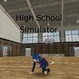高校模拟少女A