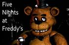 玩具熊五夜后宫:世界篇
