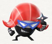 Dash!! 寿司忍者