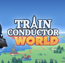列车调度员:世界