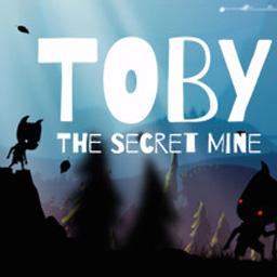 托比神秘的矿山