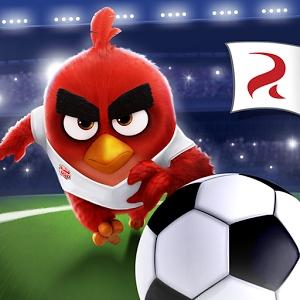 愤怒的小鸟:进球