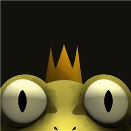 逃走的青蛙王子