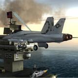 F18战机模拟器 F18 Pilot Simulator