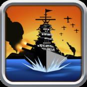 海战-岛屿战争