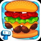 三明治店游戏