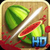 水果忍者 HD