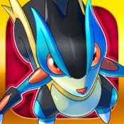 迷你怪物 Micromon