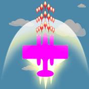 全民打飞机-2014天天玩不腻的Q版射击冒险竞技游戏