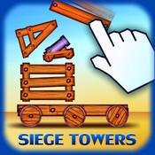 攻城塔:双人战