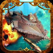 潜艇战:深海子冒险游戏