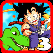 龙珠:悟空大冒险 Dragon Ball: Goku Adventure