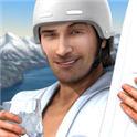 3D滑雪Mr. Melk