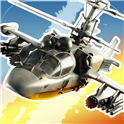 CHAOS直升机锦标赛3D