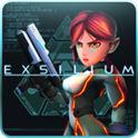 堕落城市Exsilium