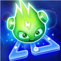 荧光怪物-迷宫生存
