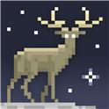 鹿神The Deer God