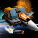 太空战机-雷电3000
