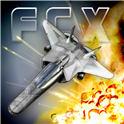 霹雳空战XFractal Combat X (FCX)