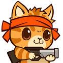 淘气猫军团Naughty Kitties