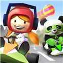 Tiny Kart Racing:全家共欢乐