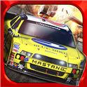 3D赛车追逐赛