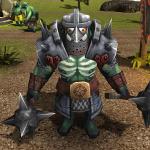 魔兽战争修改版